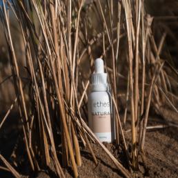 ethos Natural CBD oil